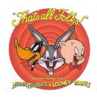 Purchase Merrie Melodies & Looney Tunes - Thats All Folks: Merrie Melodies and Looney Tunes CD1