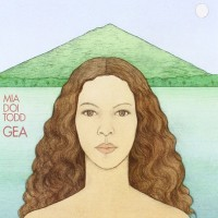 Purchase Mia Doi Todd - Gea