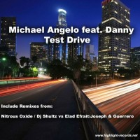 Purchase Michael Angelo - Test Drive (feat. Danny)