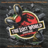 Purchase Michael Giacchino - Jurassic Park: The Lost World