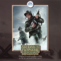 Purchase Michael Giacchino - Medal of Honor: Frontline