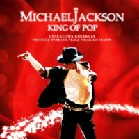 Purchase Michael Jackson - King Of Pop (Polish Edition) CD1