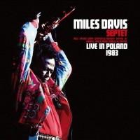 Purchase Miles Davis Septet - Live In Poland 1983 CD2