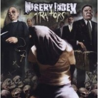 Purchase Misery Index - Traitors