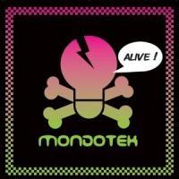 Purchase Mondotek - Alive (MCD)
