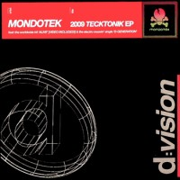 Purchase Mondotek - Tecktonik (EP)