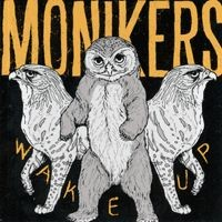Purchase Monikers - Wake Up