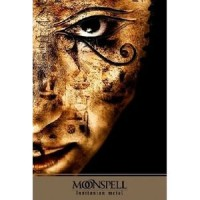 Purchase Moonspell - Lusitanian Metal (DVDA) CD1