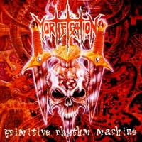 Purchase Mortification - Primitive Rhythm Machine