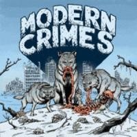 Purchase Modern Crimes - Modern Crimes