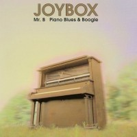 Purchase Mr. B - Joybox - Piano Blues & Boogie