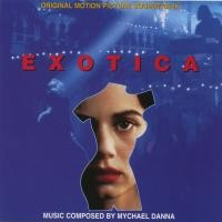 Purchase Mychael Danna - Exotica