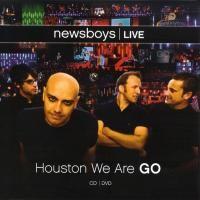 Purchase Newsboys - Houston We Are GO