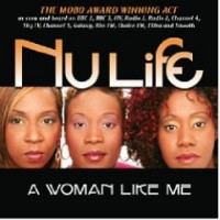 Purchase Nu Life - A Woman Like Me