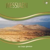 Purchase Olivier Messiaen - Les Corps Glorieux