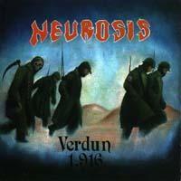 Purchase Neurosis - Verdun 1916