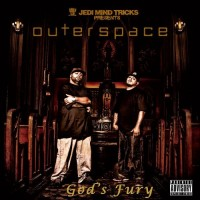 Purchase Outerspace - God's Fury