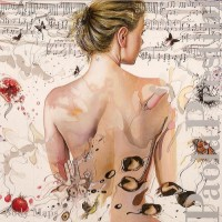 Purchase Paola Prestini - Body Maps