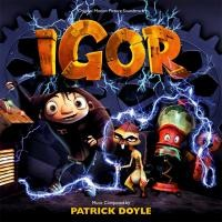 Purchase Patrick Doyle - Igor