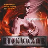 Purchase Paul Hertzog - Kickboxer