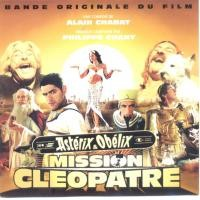 Purchase Philippe Chany - B.O.F. Asterix Et Obelix - Mission Cleopatre