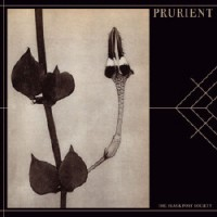 Purchase Prurient - The Black Post Society