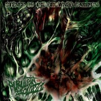 Purchase Purulent Jacuzzi - Stench Of The Drowned Carrion