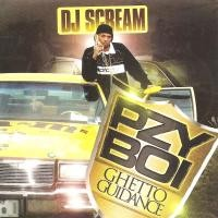Purchase Pzy Boi - Ghetto Guidance