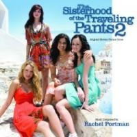 Purchase Rachel Portman - The Sisterhood Of The Traveling Pants 2
