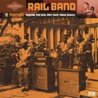 Purchase Rail Band - Belle Epoque Volume 2: Mansa CD1