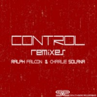 Purchase Ralph Falcon & Charlie Solana - Control Remixes