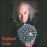 Purchase Raphael Cruz - Time Travel