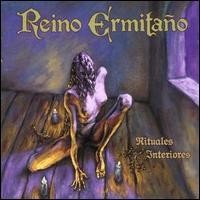Purchase Reino Ermitano - Rituales Interiores