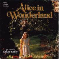 Purchase Richard Hartley - Alice In Wonderland