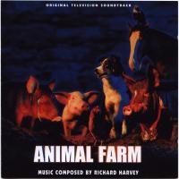Purchase Richard Harvey - Animal Farm