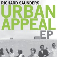 Purchase Richard Saunders - Urban Appea