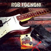 Purchase Rob Tognoni - Capital Wah
