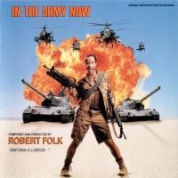 Purchase Robert Folk - In The Army Now