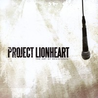 Purchase Project Lionheart - The Art Of Resistance