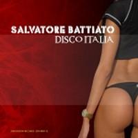 Purchase Salvatore Battiato - Disco Italia
