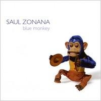 Purchase Saul Zonana - Blue Monkey