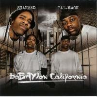 Purchase Shaheed & Tay-Mack - Babaylon California
