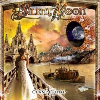 Purchase Silent Moon - Clandestine