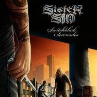 Purchase Sister Sin - Switchblade Serenades