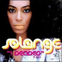 Purchase Solange - I Decided (CDS)