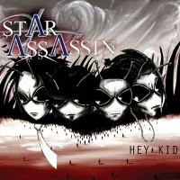 Purchase Star Assassin - Hey Kid (EP)