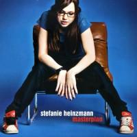 Purchase Stefanie Heinzmann - Masterplan (Deluxe Edition)