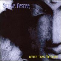 Purchase Steve Fister - Deeper Than The Blues