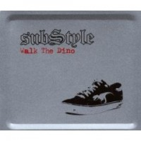 Purchase Substyle - Walk The Dino