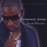 Purchase Terrence Jones - Secret Admirer